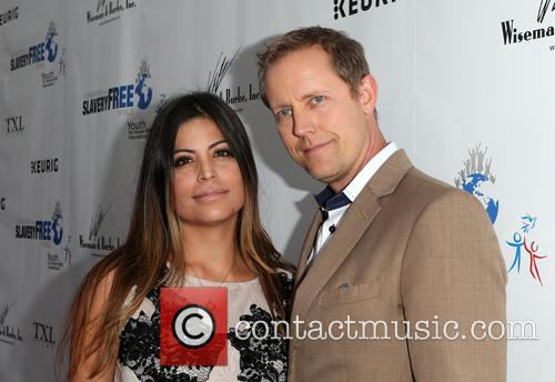 Rocio Smith and Paul Hutchinson 1