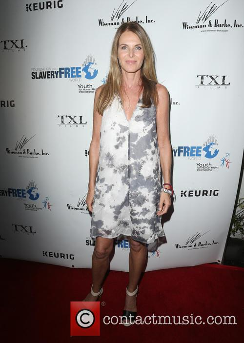 Catherine Oxenberg 3