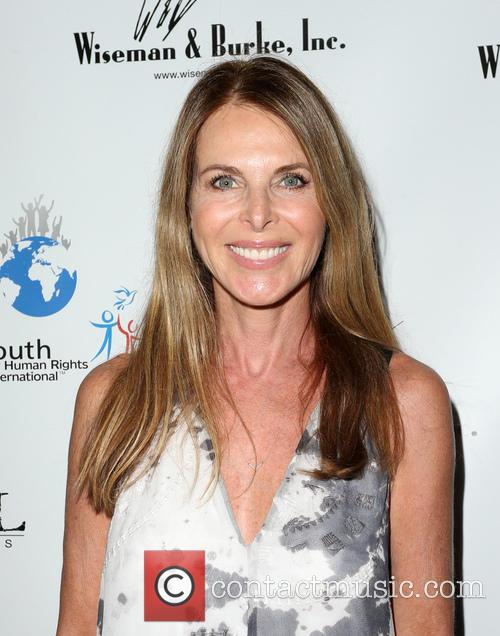 Catherine Oxenberg 4