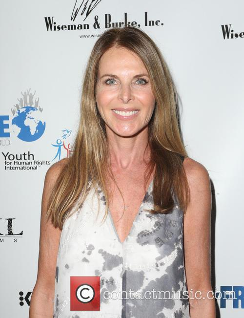 Catherine Oxenberg 5