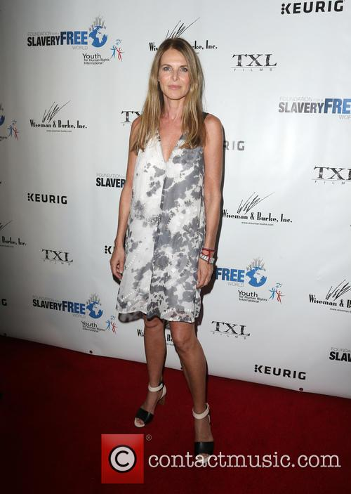 Catherine Oxenberg 7