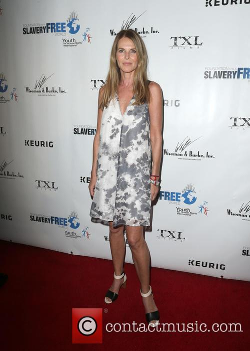 Catherine Oxenberg 1
