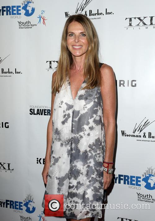 Catherine Oxenberg 9