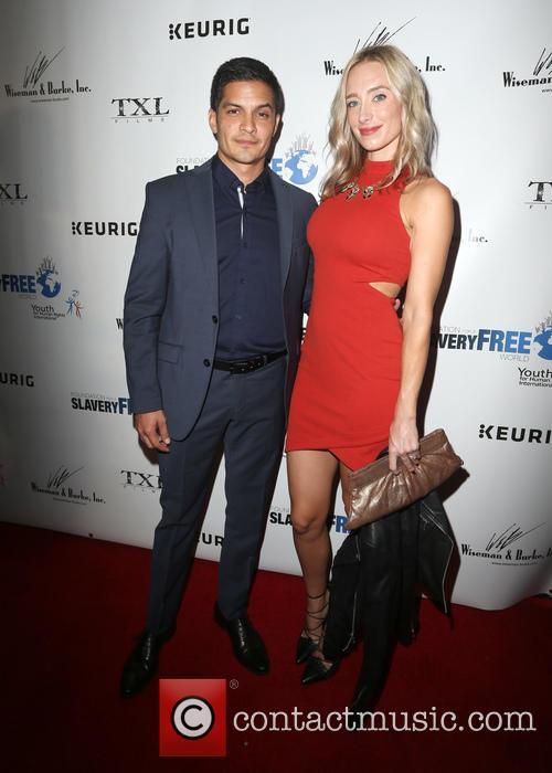Nicholas Gonzalez and Kelsey Crane 2
