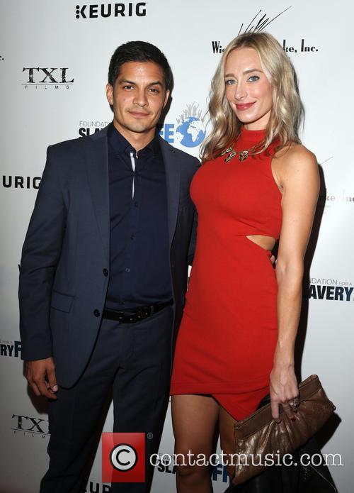 Nicholas Gonzalez and Kelsey Crane 3