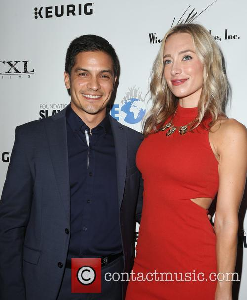 Nicholas Gonzalez and Kelsey Crane 4