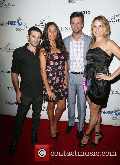 Kent, Jason Gurvitz, Kesia Elwin and Jordan Marinov 3