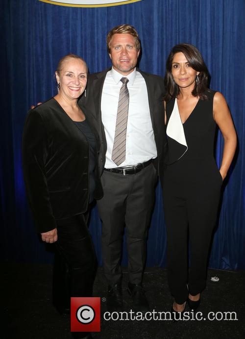 Mary Shuttleworth, Tim Ballard and Marisol Nichols 2