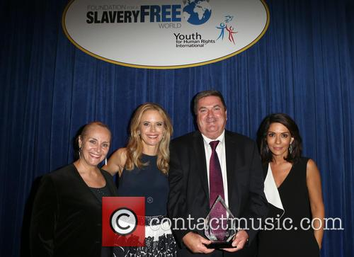 Mary Shuttleworth, Kelly Preston, John Ryan and Marisol Nichols 3