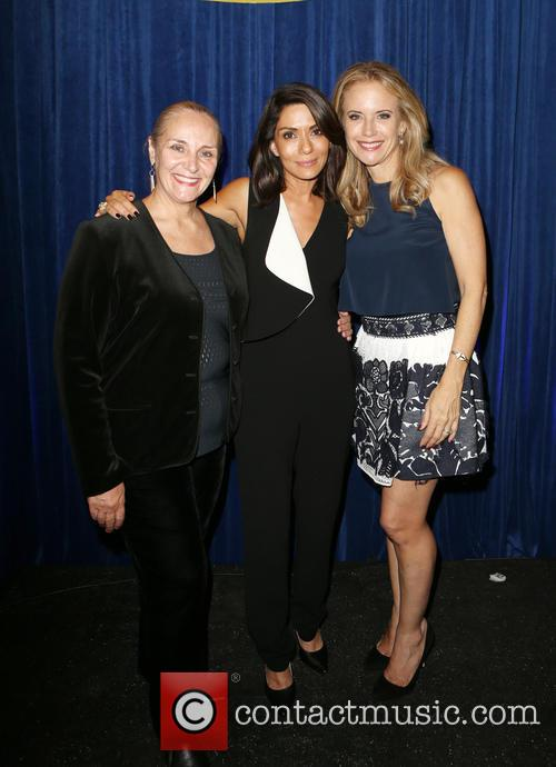 Mary Shuttleworth, Marisol Nichols and Kelly Preston 4