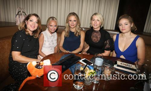 Jennifer Aspen, Kristin Chenoweth, Kelly Preston, Jenna Elfman and Erika Christensen 3