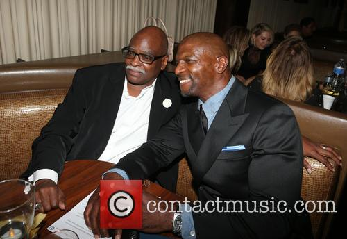 Terry Crews and Guest 1