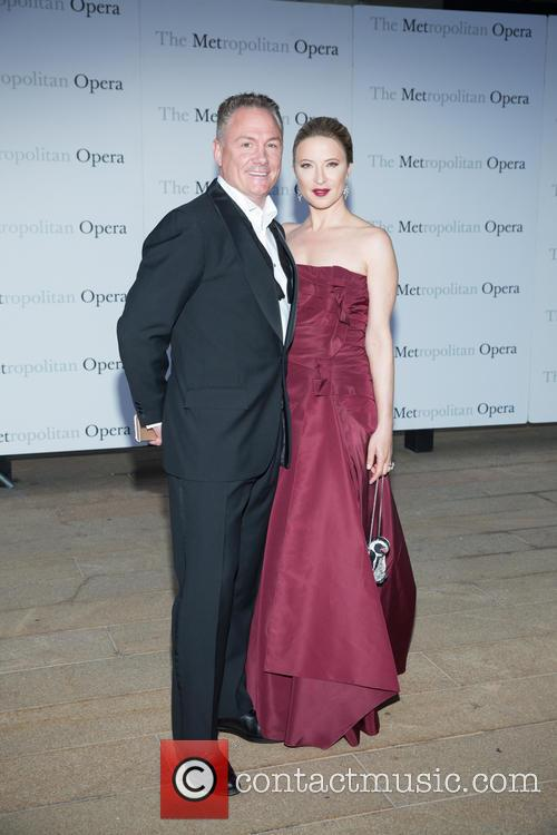Opening night of Verdi's Otello - Arrivals