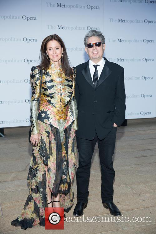 Julie Taymor and Elliot Goldenthal 2