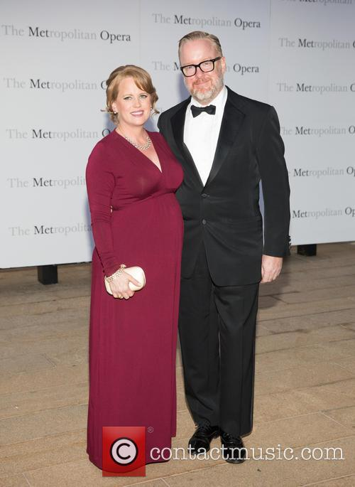 Cassie Newson and John Newson 1