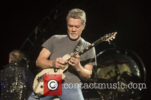 Eddie Van Halen 2