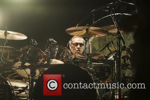 Van Halen and Kenny Wayne Shepherd 2