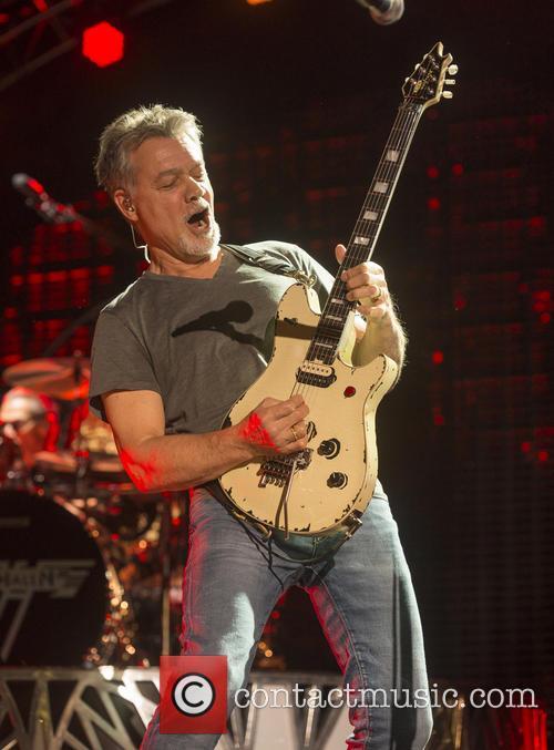 Eddie Van Halen 3