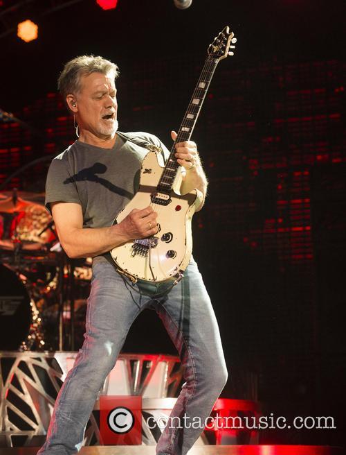 Eddie Van Halen 4