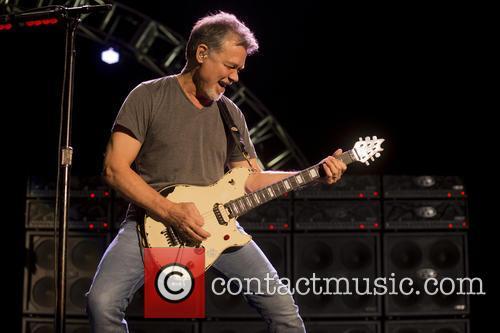 Eddie Van Halen 5