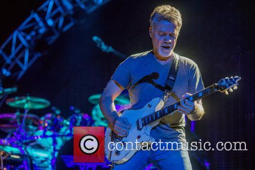 Eddie Van Halen 6
