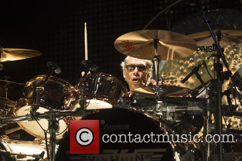 Van Halen and Kenny Wayne Shepherd 1