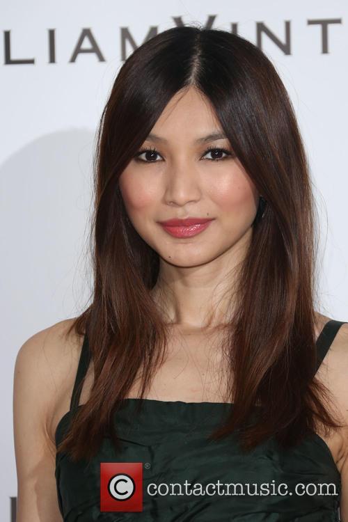 Gemma Chan 6