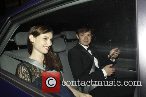 Sophie Ellis Bextor and Richard Jones 1