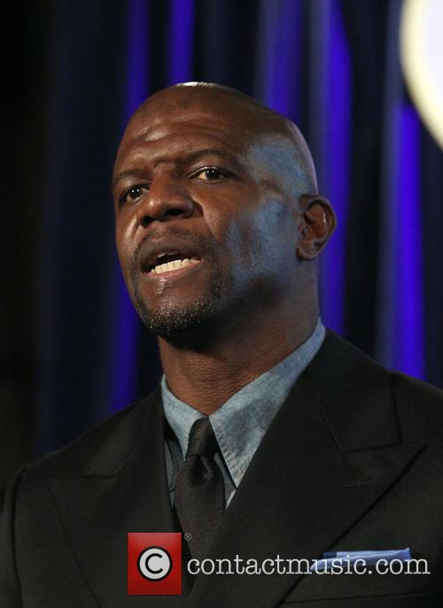 Terry Crews 6