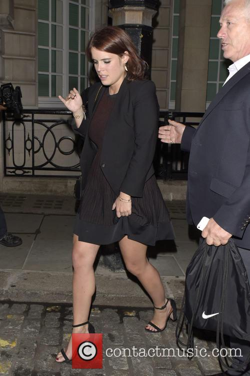 Princess Eugenie 3