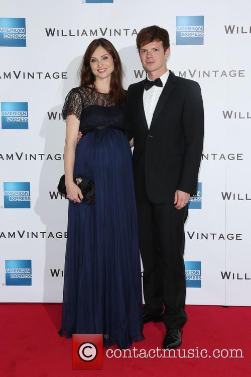 Sophie Ellis Bextor and Richard Jones 2
