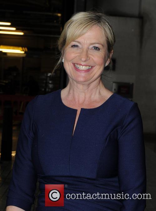 Carol Kirkwood 5