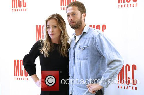 Piper Perabo and Ebon Moss-bachrach 1