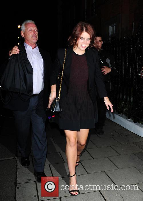 Princess Eugenie 1