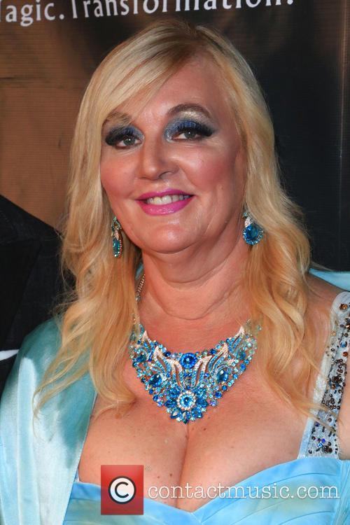 H.h. Dr. Princess Antonia Schaumburg-lippe 1