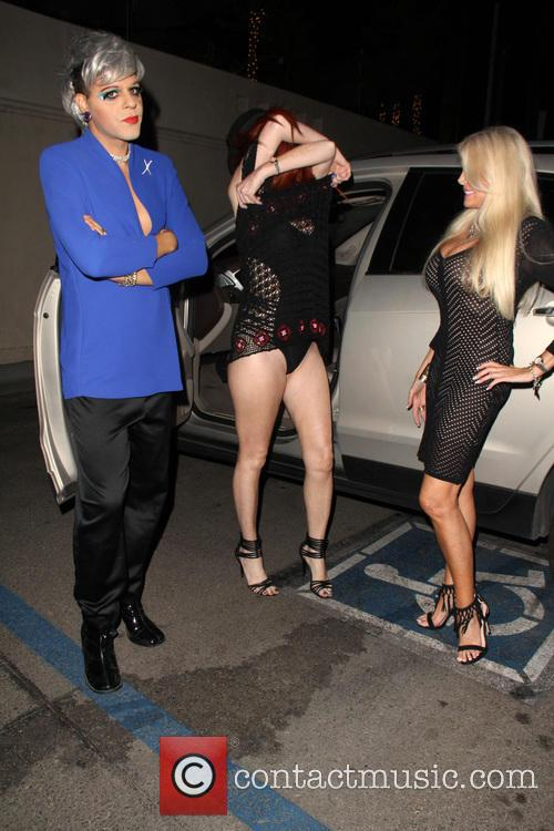 Sham Ibrahim, Phoebe Price and Kathy Brown 2
