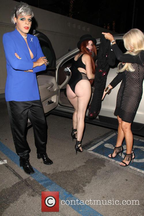 Sham Ibrahim, Phoebe Price and Kathy Brown 5