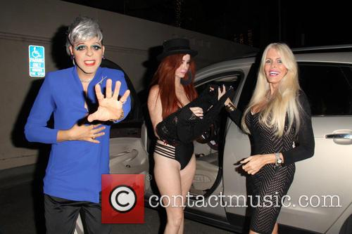 Sham Ibrahim, Phoebe Price and Kathy Brown 9