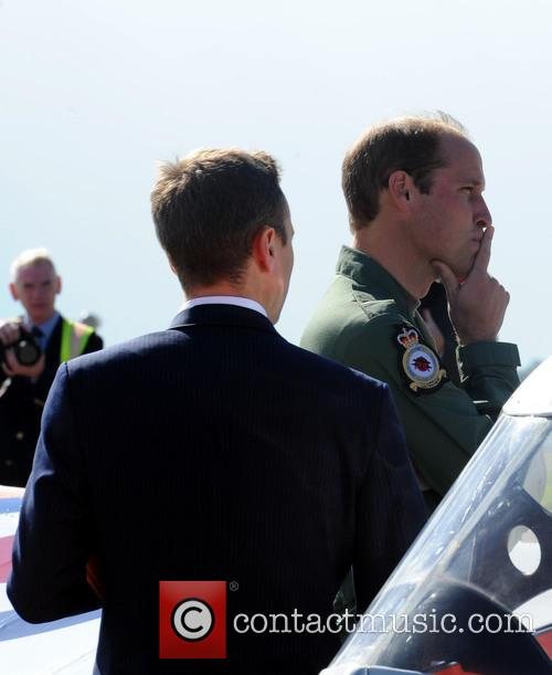 Prince William and Duke Of Cambridge 8