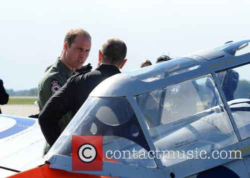 Prince William and Duke Of Cambridge 10