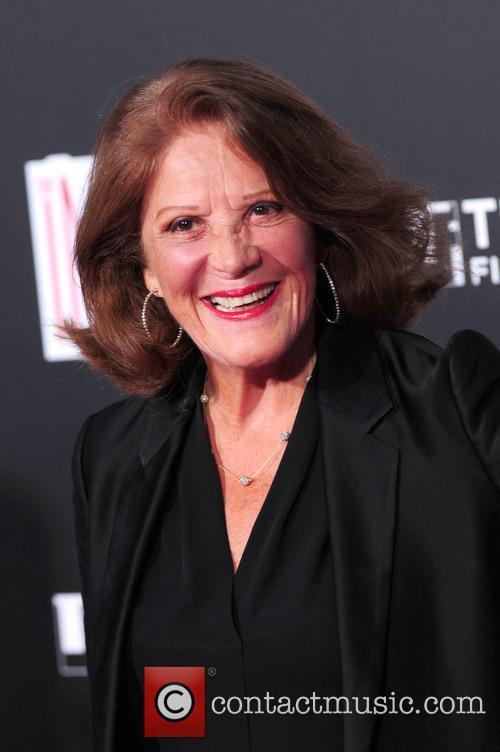 Linda Lvain 1