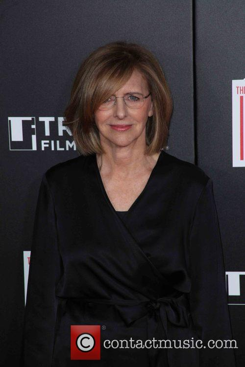 Director and Nancy Meyers
