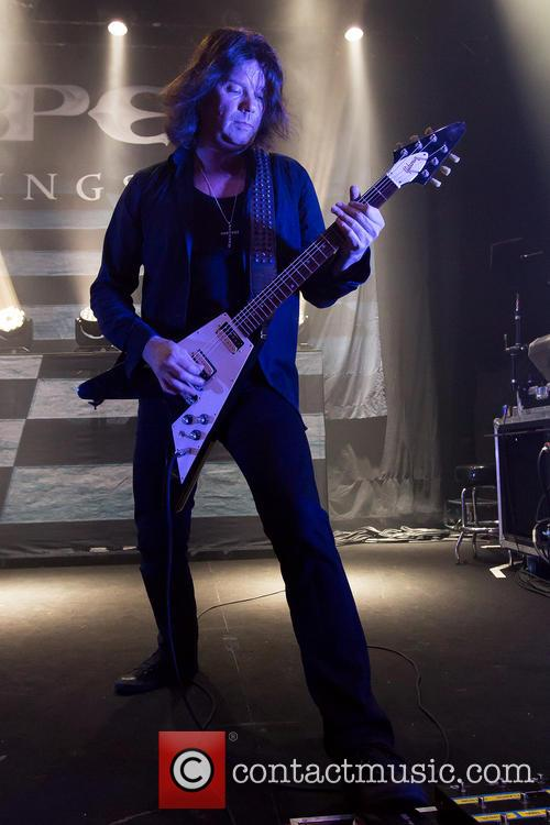 Europe and John Norum 2