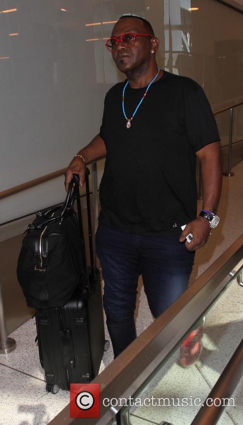 Randy Jackson 1