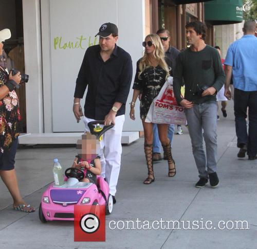 Petra Stunt, James Stunt and Brandon Davis 2