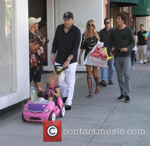 Petra Stunt, James Stunt and Brandon Davis 6