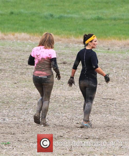 Susanna Reid and Kate Garaway 5