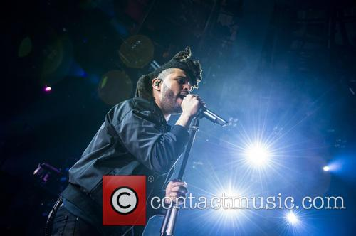 The Weeknd and Abel Tesfaye 1