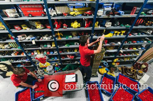 September Stock Take and Legoland Windsor Resort 2