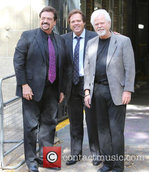 The Osmonds 7